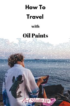 You NEED to know these tips if you want to travel on an airplane with paints. This guide comes from someone who has travelled extensively with painting supplies. If you adopt the advice you will have a very smooth traveling experience! :) Modern Art Paintings, Colorful Paintings, Painting Lessons, Painting Tips, How To Start Painting, Acrylic Tips, Paint Tubes, Airline Travel, Airport Security