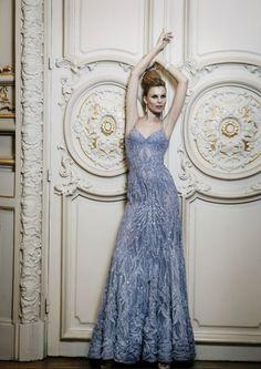 Beauty Glistening in Lavender
