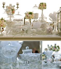 Perfect for this special wedding in Nammos Mykonos, the decoration details gave to this Mykonos Wedding a rich, yet sophisticated and romantic tone. Luxury Wedding, Destination Wedding, Sweet Corner, Candy Buffet, Beautiful Islands, Mykonos, Most Beautiful, Romance, Table Decorations
