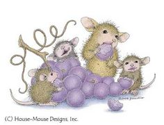 "Monica, Amanda and friends featured on the The Daily Squeek® for February 27th, 2014. Click on the image to see it on a bunch of really ""Mice"" products."