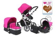Depending on the child's needs and age, Bavario functions as a pram or a pushchair. Designed to transport your baby or toddler in comfort from birth to 3 years or kg. BAVARIO Baby Luxury Pram Travel System 3 in 1 Car Seat Rain covers. Maclaren Pushchair, Pram Stroller, Baby Strollers, Cheap Prams, Best Prams, Travel Systems For Baby