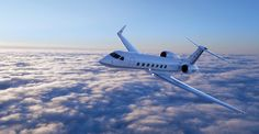 Passion For Luxury : Most Expensive Private Jets in the World