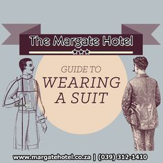 Margate Hotel, Men's Suits, Corporate Events, Style, Swag, Stylus, Wedding Suits