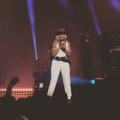 The London Sessions Tour #MaryJBlige Manchester, 2015 #music