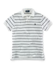Striped Polo Ralph Lauren