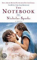 The  Notebook - I have the DVD but haven't watched it yet...delayed gratification I suppose