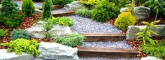Garden Inspiration ~ Home Designs