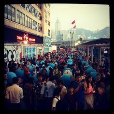 哇~好多叮噹牙!#doraemon #many #blue #cute #dolls #love #happy #hkig - @kailinggoodie- #webstagram