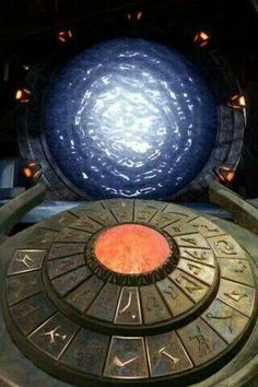 Let's start with opening myself up to other the possibility of other worlds (and the wonders of this one, seen through new - sometimes alien - eyes) Stargate Stargate Movie, Stargate Universe, Sci Fi Series, Tv Series, Best Sci Fi, Sci Fi Shows, Sci Fi Tv, Stargate Atlantis, Great Tv Shows