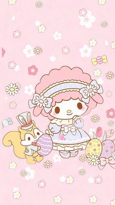 My sweet piano my melody wallpaper, sanrio wallpaper, kawaii wallpaper, h. Sanrio Wallpaper, My Melody Wallpaper, Cute Wallpaper For Phone, Hello Kitty Wallpaper, Wallpaper Iphone Disney, Kawaii Wallpaper, Girl Wallpaper, Sanrio Characters, Cute Characters