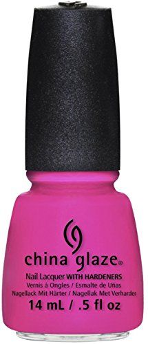 China Glaze Nail Polish, You Drive Me Coconuts, 0.5 oz (Pack of 8) -- Be sure to check out this awesome product.