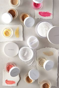 RMS Beauty - Toxin-free makeup line based in NYC and available at rmsbeauty.com