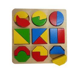 Puzzle Geo Bentuk SMGB by Arkana
