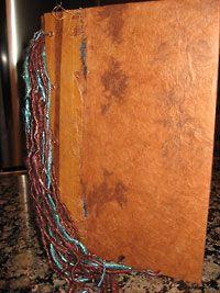 Karen Hollister Handmade Books
