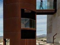 Andalusia, la seconda vita delle torri di avvistamento