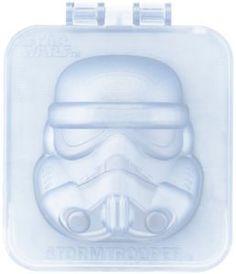 Star Wars Stormtrooper Egg Mold