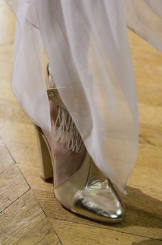 John Galliano Fall 2018 Fashion Show Details - The Impression