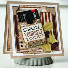 Gift Card Greetings, Gift Card Pocket - Vertical Die-namics, Jumbo Christmas Stocking Die-namics - Inge Groot