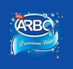 ARBO Premium Water on Behance