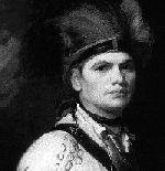 Joseph Brant (Thayendanegea), Mohawk