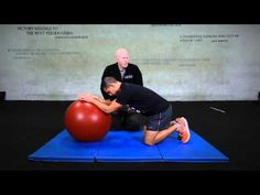 Performance Running Exercises - Mountain Climbers - YouTube