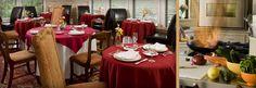 Texas Hill Country Fine Dining - Blair House (Wimberley, TX) Blair House Inn