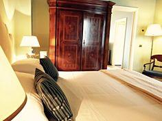 Room Luxury Hotel in Taormina