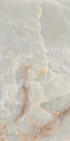 Porcelain Tile: White onix a: Precious stones