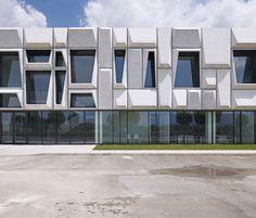 precast office building - Google Search   #InteriorDesign, #InteriorDecor,  Accenthaus.com