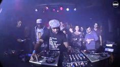 DJ Spinna Boiler Room NYC DJ Set