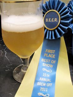 10 Award-Winning Home Brew Recipes