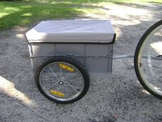 i10Direct Cargo Bicycle Trailer Gray with Removable Plastic Bin i10Direct http://www.amazon.com/dp/B005GWWGT0/ref=cm_sw_r_pi_dp_BKBRub0207WNQ