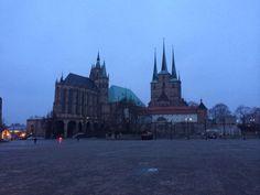 22.1. Erfurt