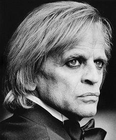 Klaus Kinski (18 October 1926 – 23 November 1991) was a German actor. He…