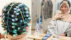 Perms, Dreadlocks, Mirror, Hair Styles, Beauty, Hair Plait Styles, Hair Perms, Mirrors, Hair Makeup