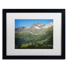 'Perfect Day' by Philippe Sainte-Laudy Framed Photographic Print