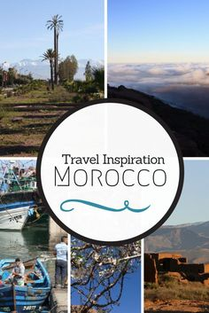 100+ Inspirational Travel Posts about Morocco written by the bloggers who have been here.