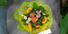 Bouquets - Désirs de Fleurs, votre fleuriste à Montauban.