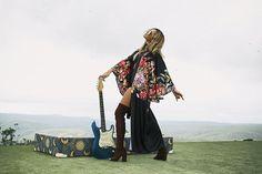 Backstage Bouquet Swan Kimono - CAPPED PRESALE ($160AUD) by BlackMilk Clothing
