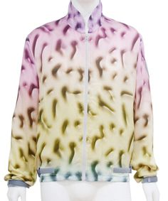 JULIAN ZIGERLI - SHARK JACKET (RAINBOW WATER) http://www.raddlounge.com/?pid=86103197 * all the merchandise can be purchased by Paypal :) www.raddlounge.com/ blog.raddlounge.com/ #raddlounge #wishlist #stylecheck #fashion #shopping #unisexwear #womanswear #clothing #wishlist #brandnew #julianzigerli