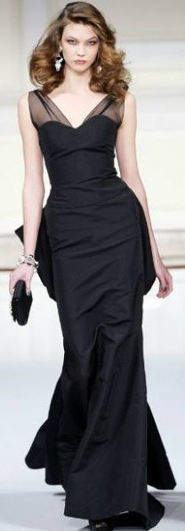 Oscar de la Renta 2013/ Need somewhere to go!!