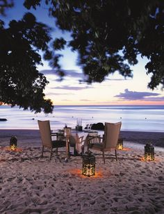 Perfect Dinner Setting | Incredible Pictures