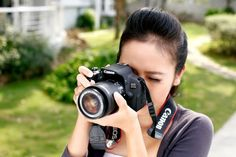 Cách chọn máy ảnh kỹ thuật số
