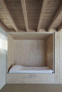 Atrium House on Gotland ideasgn12 Tham & Videgard Arkitekter