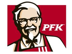 KFC is loved by billions throughout the world. KFC is short for 'Kentucky Fried Chicken' and it is one of the biggest fast food chains on . Pizza Hut, Menu Kfc, Pollo Kfc, Logo Luxury, Points Plus, Colonel Sanders, 10 Interesting Facts, Fast Food Places, Kentucky Fried