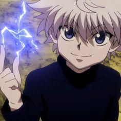 Killua, Hisoka, Hunter Anime, Hunter X Hunter, M Anime, Anime Art, Bakugou Manga, Hxh Characters, Image Manga