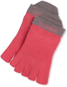 Injinji - 2012 - Women's Performance Lightweight No-Show Sock, Canyon Pink, Medium Injinji,http://www.amazon.com/dp/B0073GOAGY/ref=cm_sw_r_pi_dp_eLkssb0G8A4HB06K