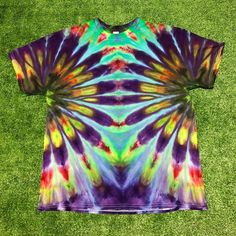 Best T Shirt Designs, Dye Shirt, Tye Dye, Color Combos, Dyes, Tattoos, Awesome, Inspiration, Instagram