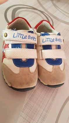 Baskets en taille 23 Litle Boy, Baskets, Espadrilles, Baby Shoes, Sandals, Boys, Clothes, Fashion, Human Height