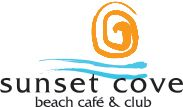 Sunset Cove beachside cafe and bar right by Lake Lanier is the perfect spot to dock your boat, put a pause on the Summertime water activities